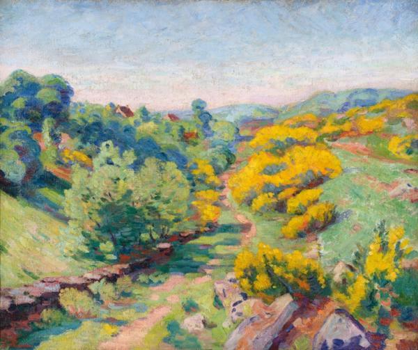 Galerie Laurent Goudard