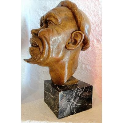 Dario Furieri Sculpteur