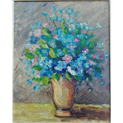 Bouquet By Paul Féron
