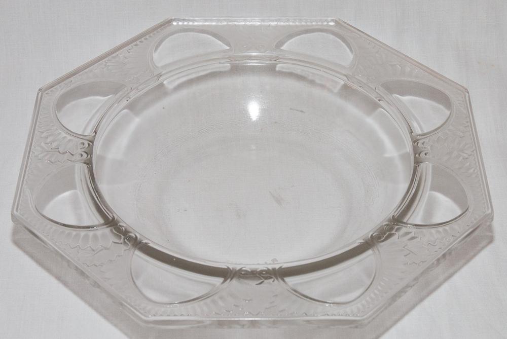 Coupe Modèle Marly René Lalique