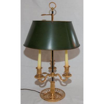Lampe Bouillotte époque Directoire