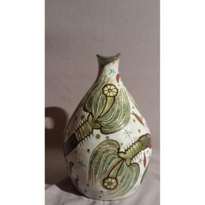 Jarre - Céramique - Sant Vicens - Atelier Gumersind Gomila
