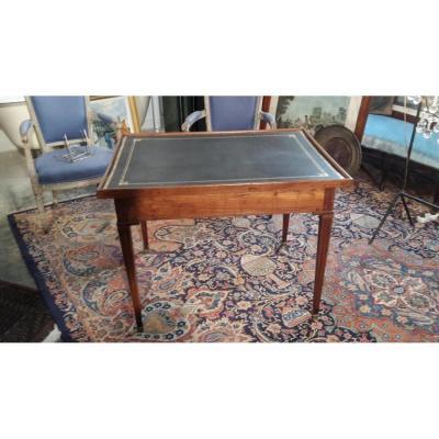 Table à Jeux - Fin XVIIIe S.