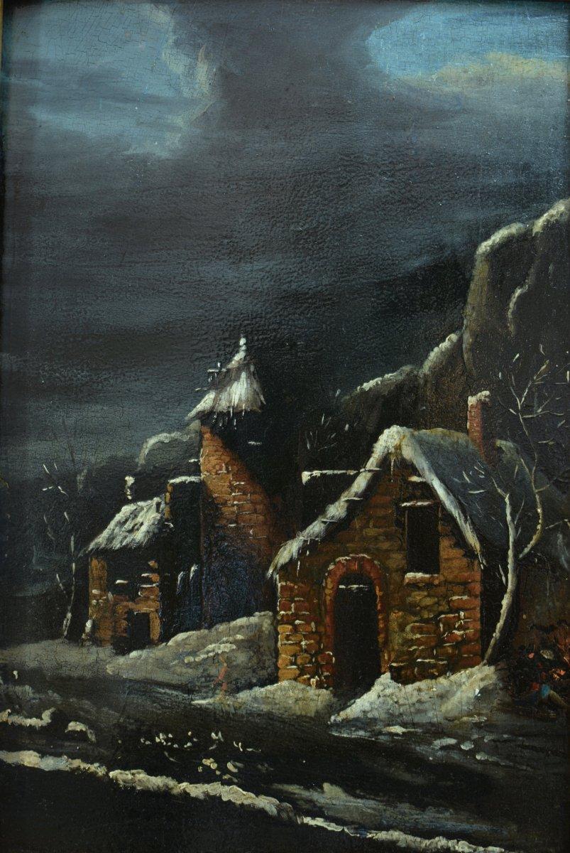 Sv Claude Malbranche