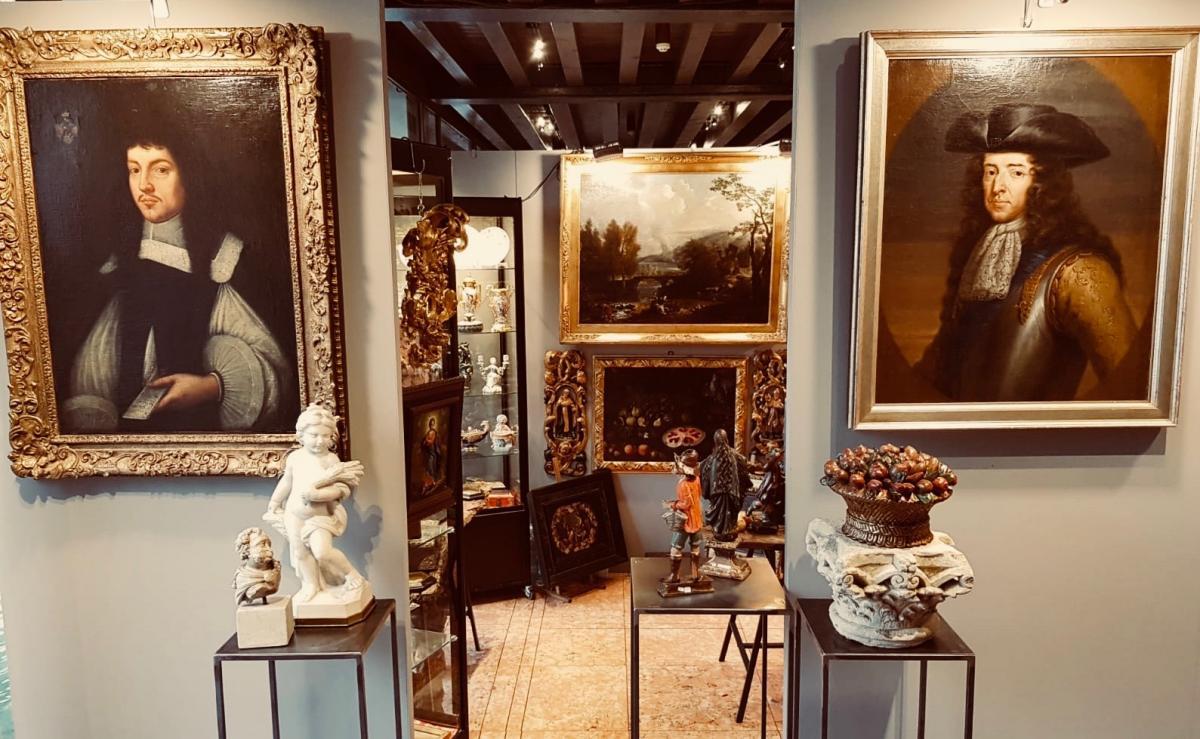 Le Cabinet du Collectionneur