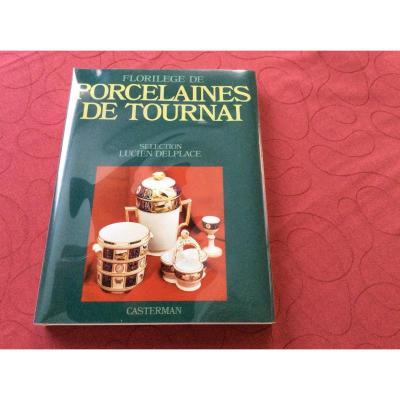 Toûrnai Porcelain Book
