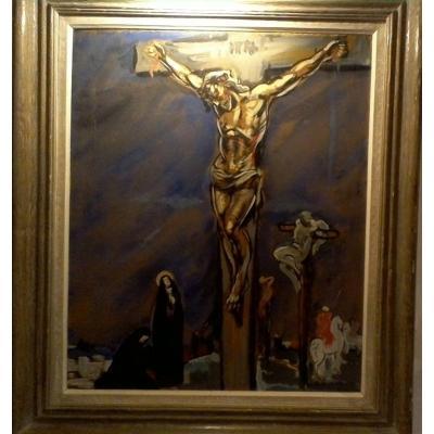 Peintre Pierre Langlade