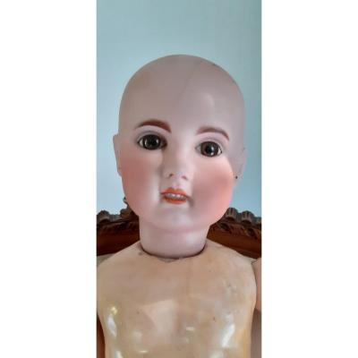 1907 Twin Mold Doll