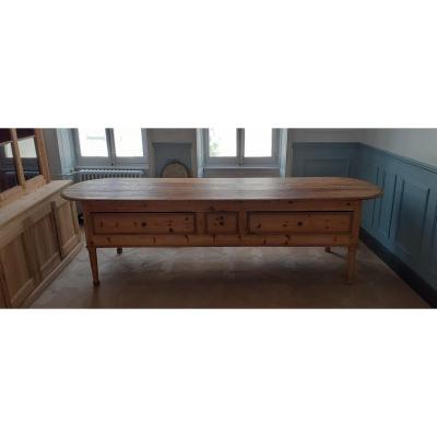 Table De Métier Comptoir