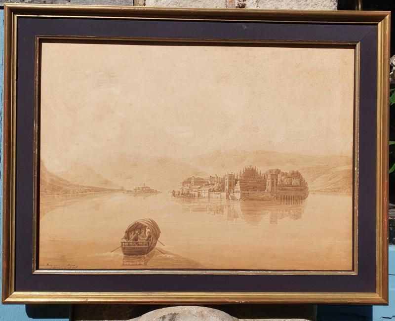 Lavis Lac Majeur Peter Birmann-photo-2