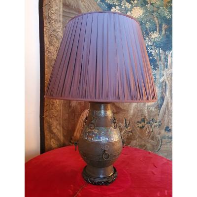 Grande Lampe de salon