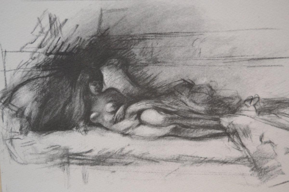 André Barellier (1934), Original Drawing