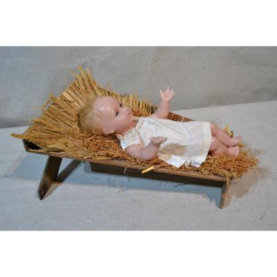 Jesus In Wax, Nineteenth