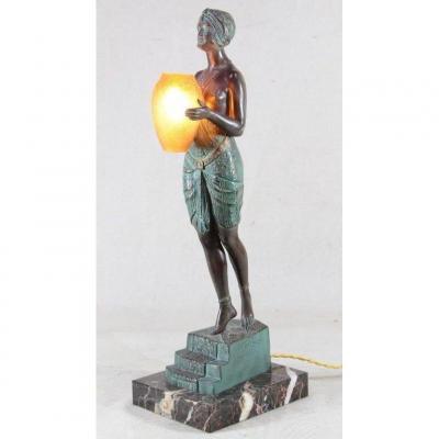 Max Le Verrier & Le Faguays, Sculpture