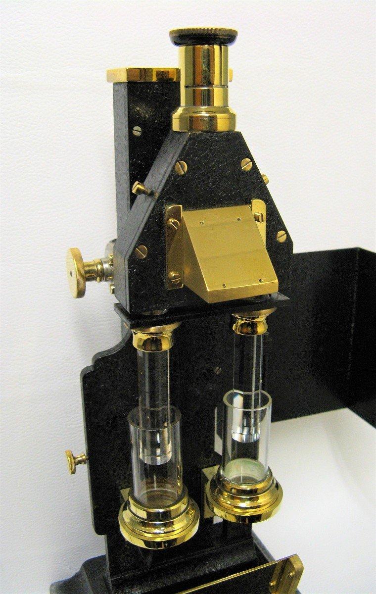 Colorimètre. Instrument Scientifique.-photo-2