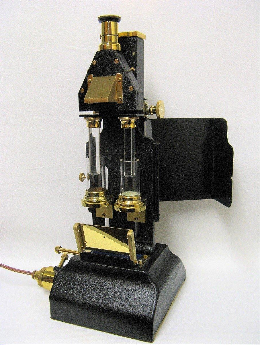 Colorimètre. Instrument Scientifique.