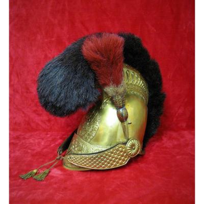 Fire Helmet Napoléon III.