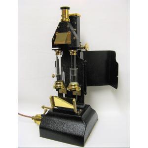 Colorimeter. Scientific Instrument.