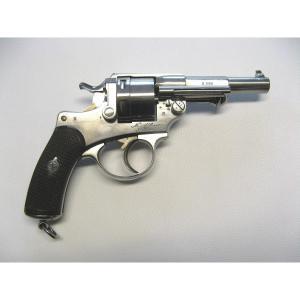 Revolver d'Ordonnance Mle 1873.