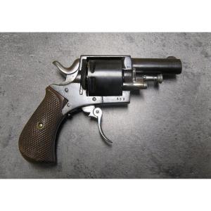 Revolver The British Bulldog Cal 320.