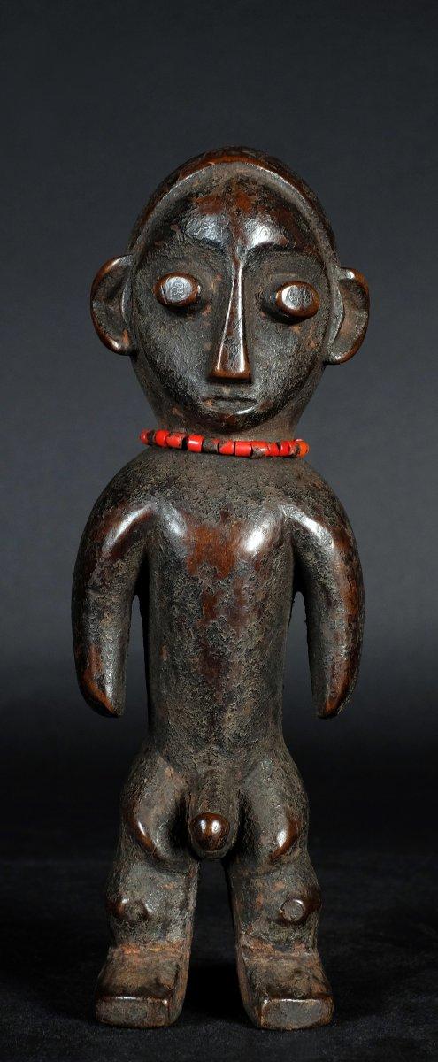 Petite Statue d'Ancêtre Pere