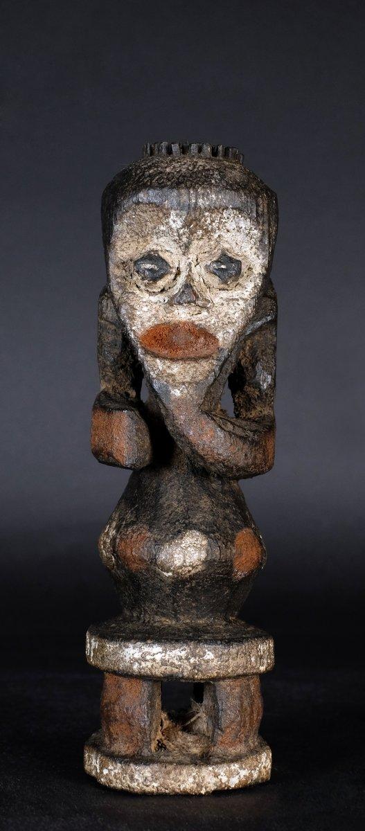 Statuette de sage Mambila