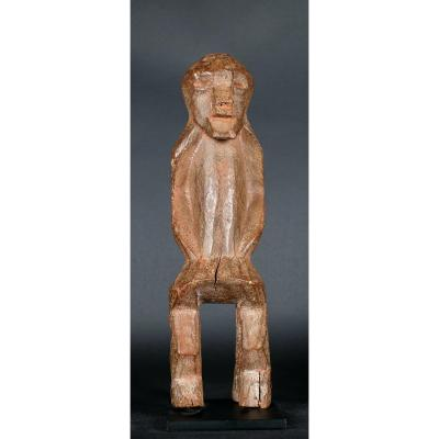 Statue Vere du Nigeria - Milieu du XXe S