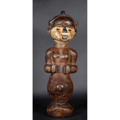 Statue TSOGO du Gabon