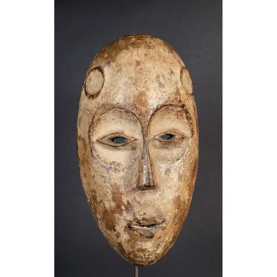 Masque Nyanga