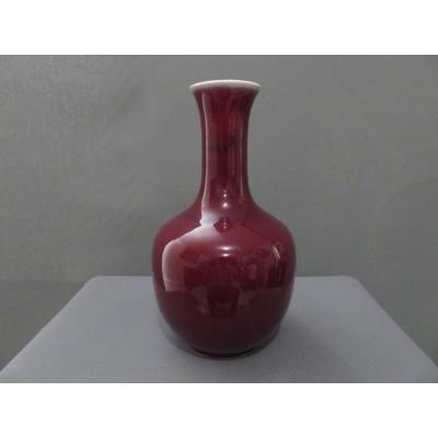 Vase De Pol Chambost