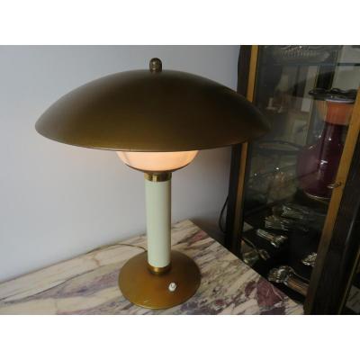 Lampe De Bureau Art-déco époque 1940