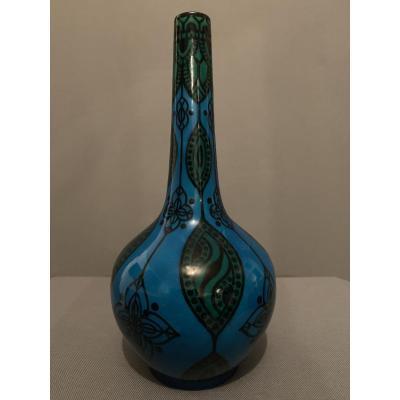 Vase De Paul Milet à Sèvres