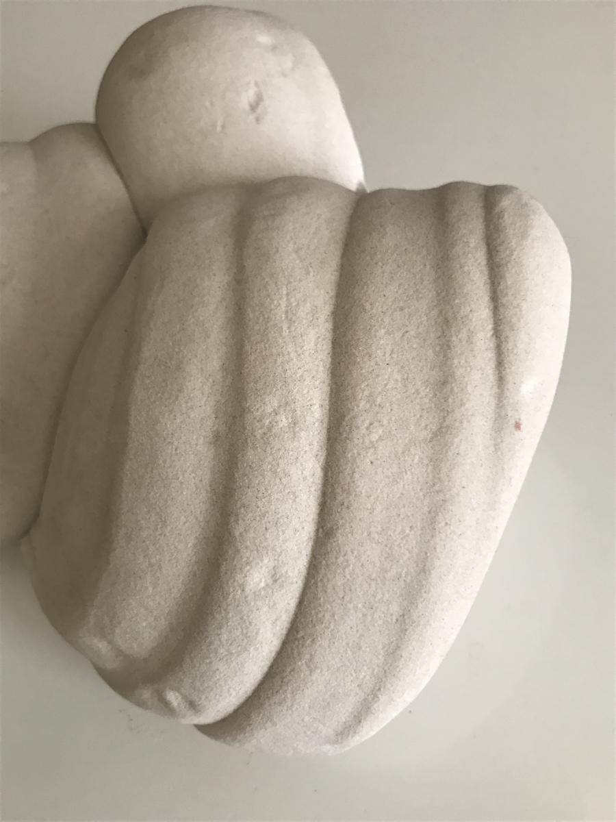 Gogotte Fontainebleau Art Brut