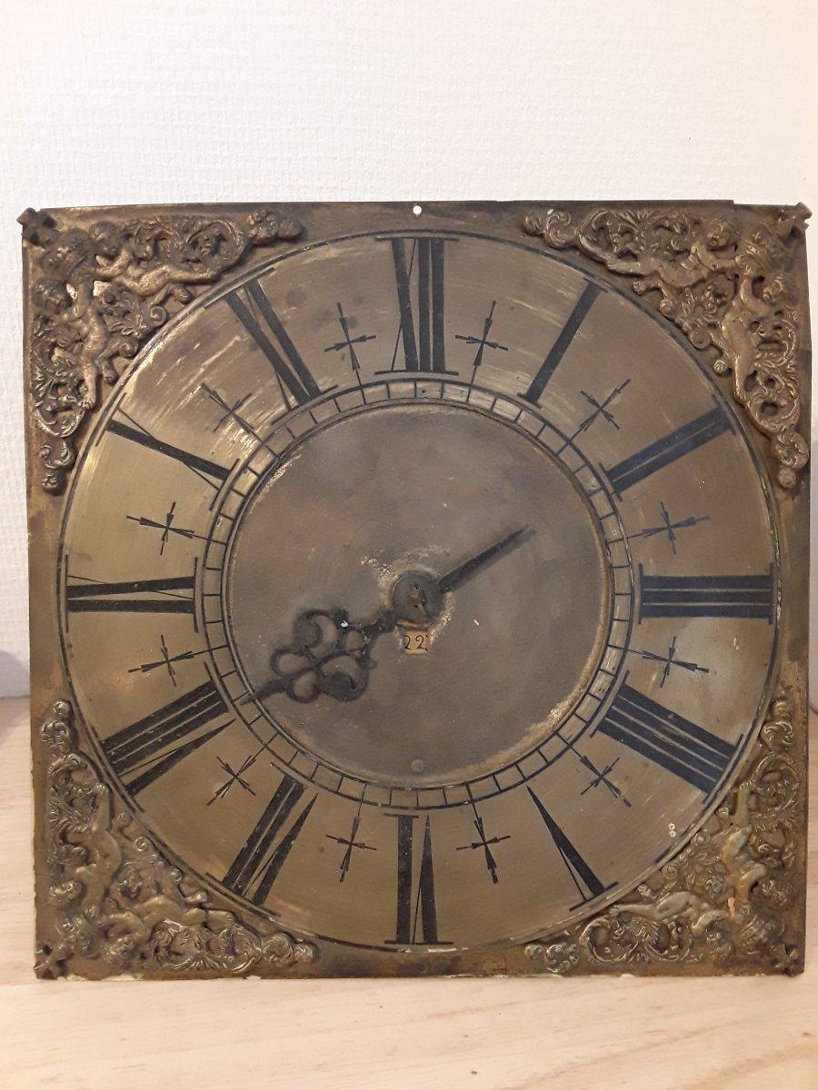Pendulum Movement End Of 17th