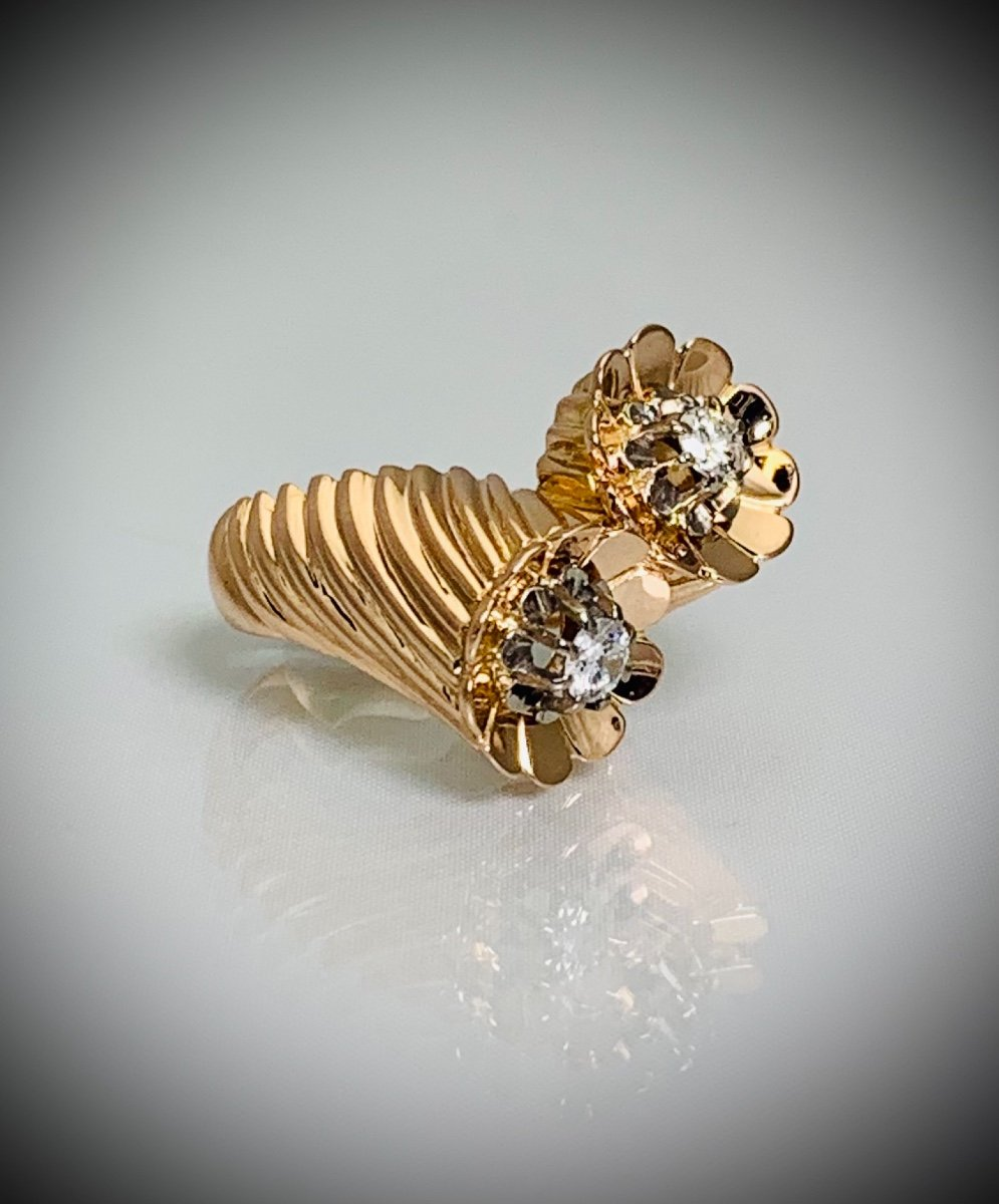 1950 Diamond Ring-photo-2