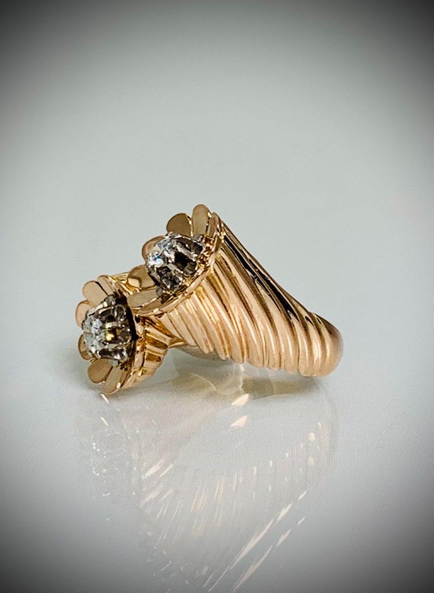1950 Diamond Ring-photo-3