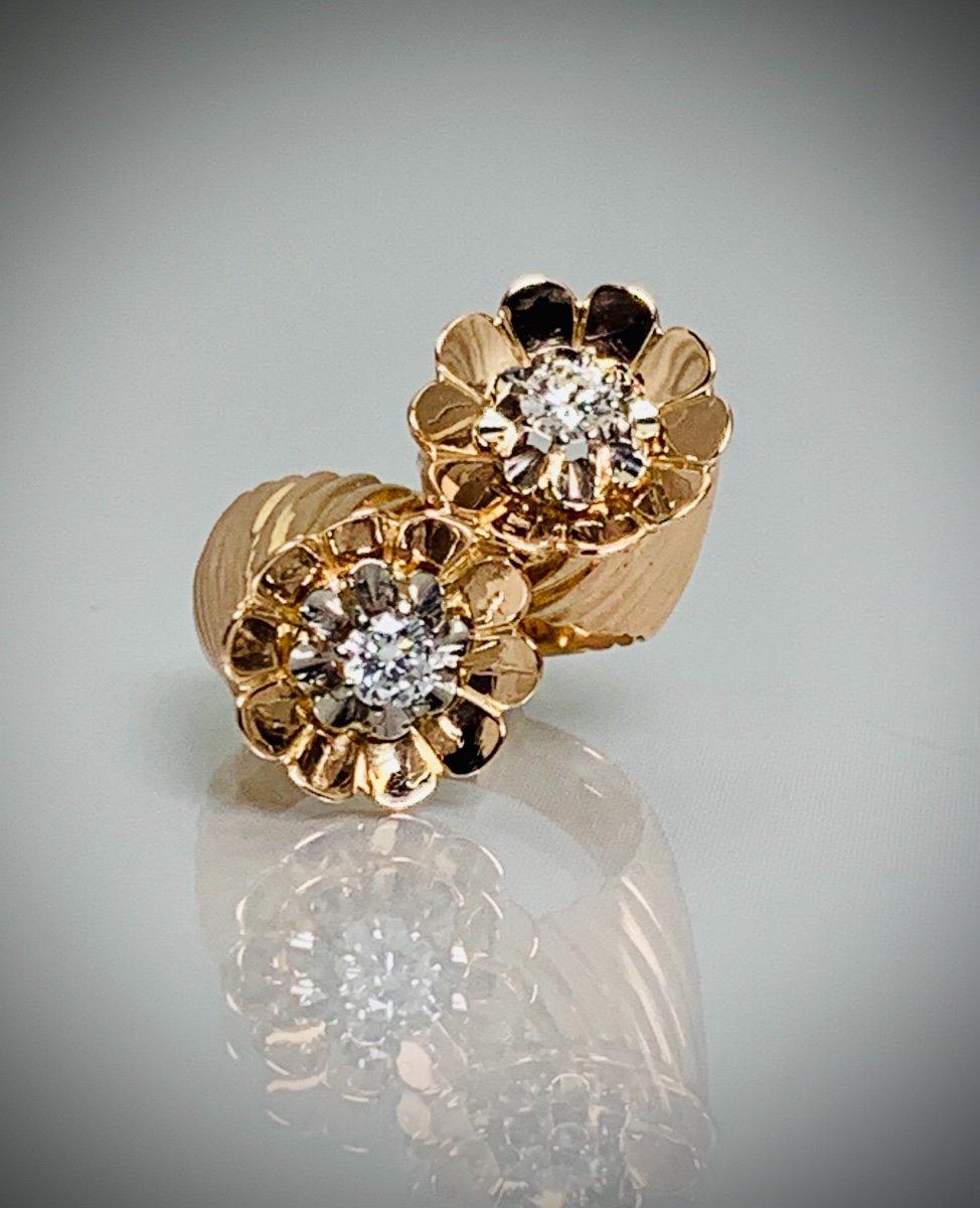 1950 Diamond Ring-photo-4