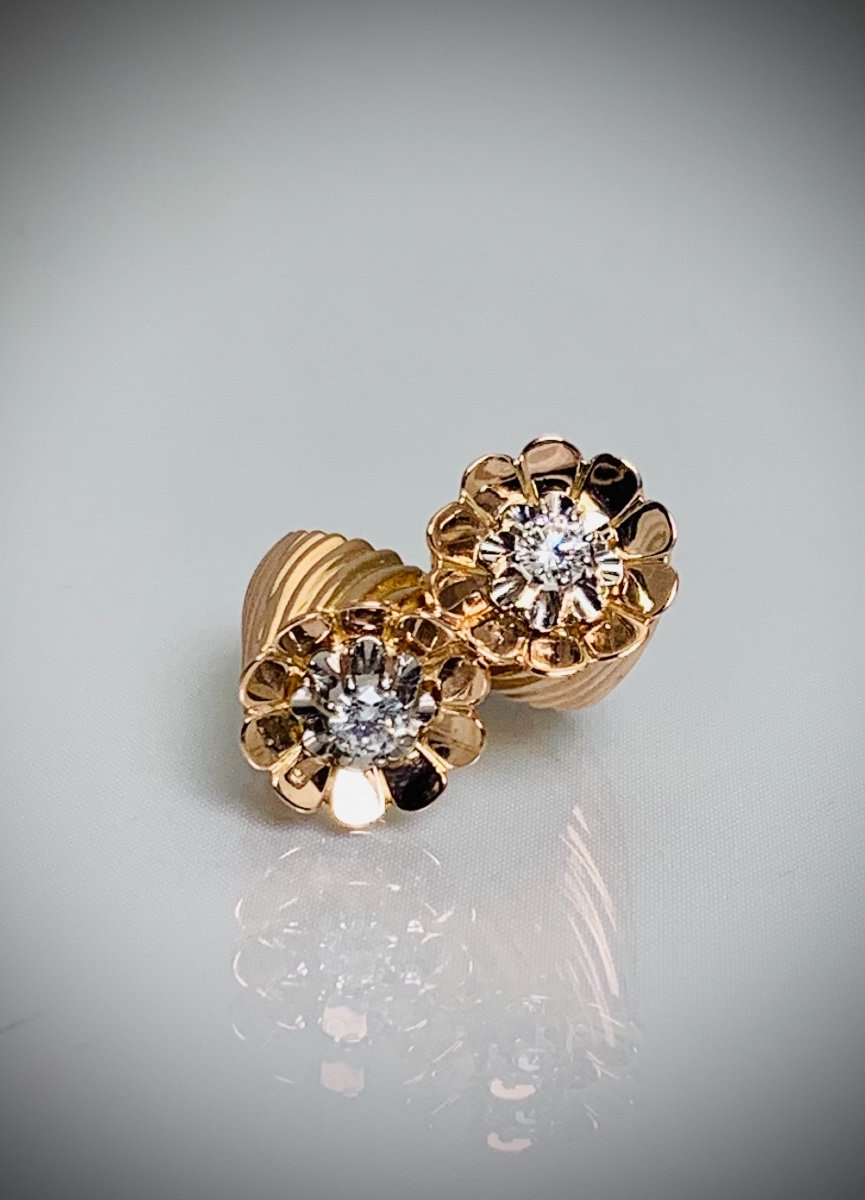 1950 Diamond Ring