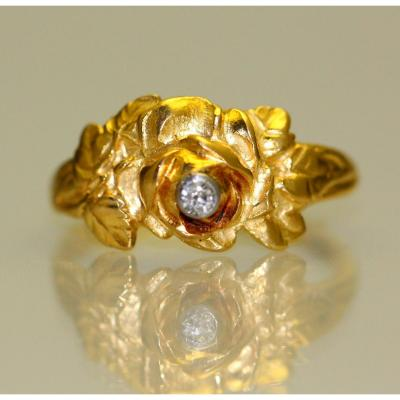Foliage Ring 1900