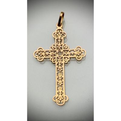 Croix Or