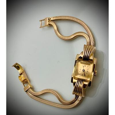 Bracelet Watch 1950