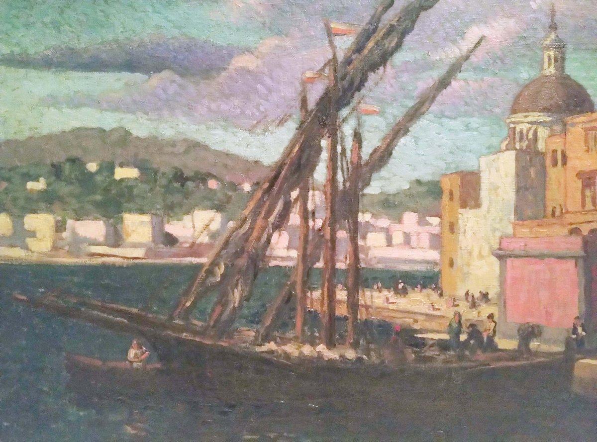 Venétie - Alexandre Urbain (1875-1953)-photo-2