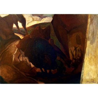 Brabant - Roger Parent (1881-1986)