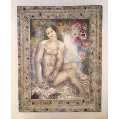 Nudity - Lydia Radda (1891-1967)