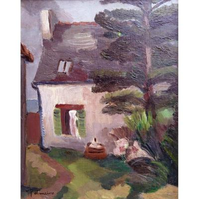 Breton House - José Palmeiro (1903-1984)