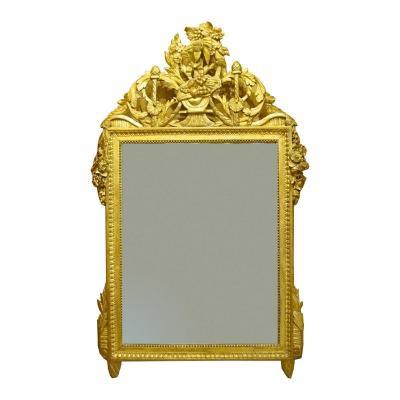Miroir Epoque Louis XVI