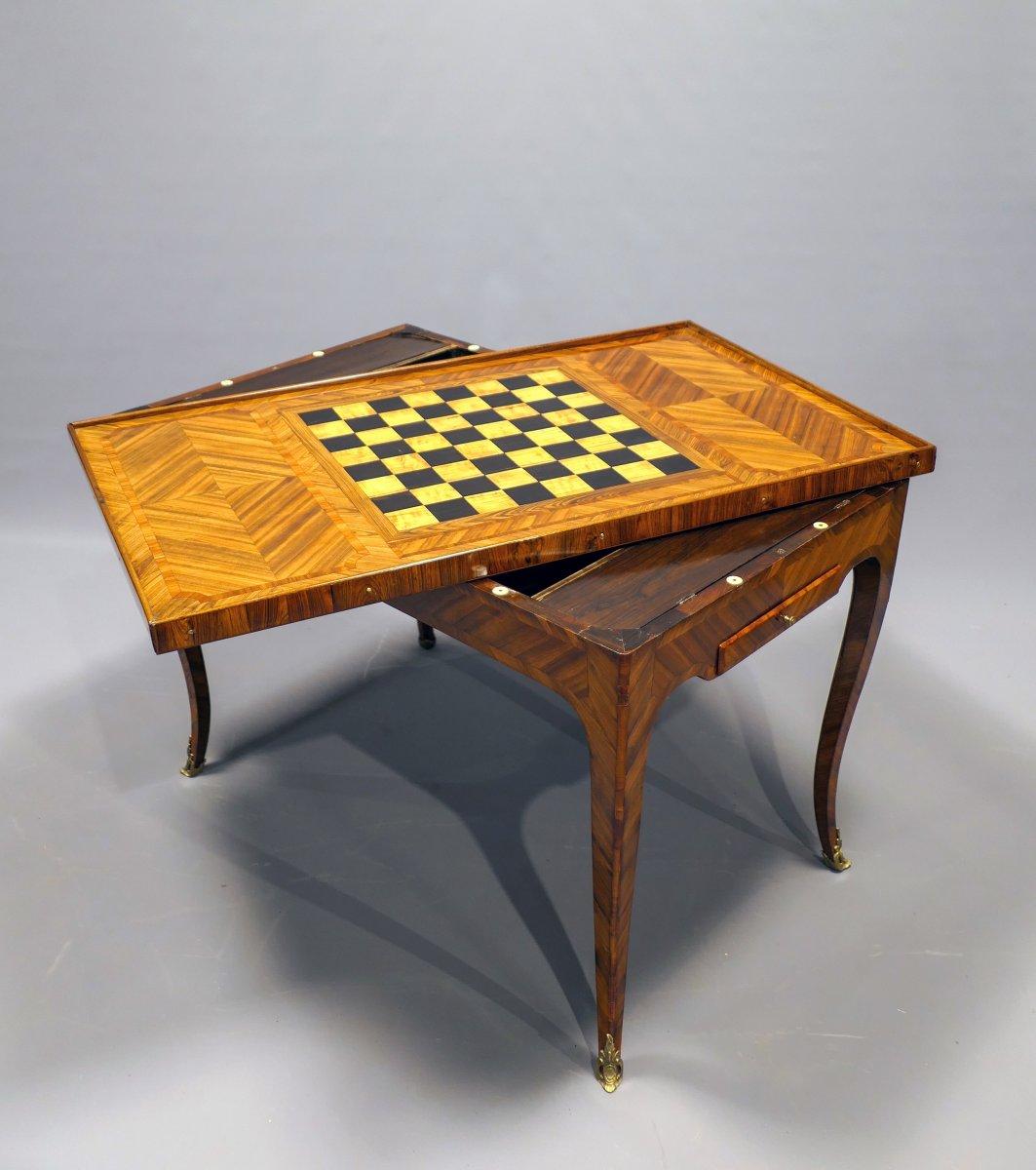 Table à Jeux-photo-3