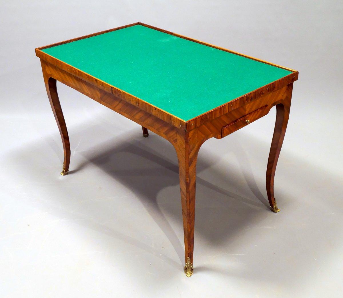 Table à Jeux-photo-4
