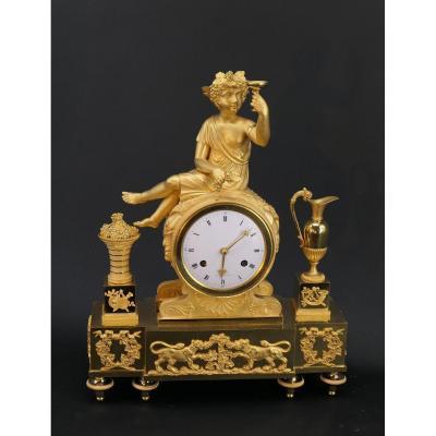 Bacchus Pendulum