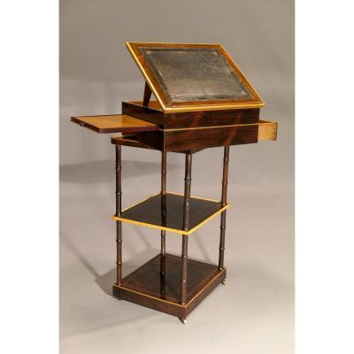 Miniaturist Transformation Table